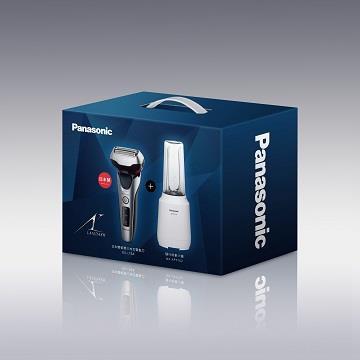 Panasonic 三刀頭電鬍刀禮盒組