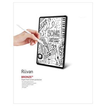Riivan iPad 10.2 類紙感保護貼 RPLIP10.2