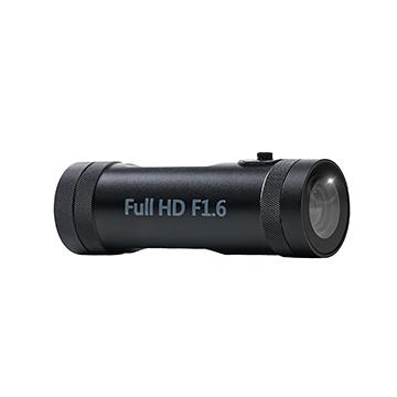 【鷹之眼】M221機車行車紀錄器 夜視加強版