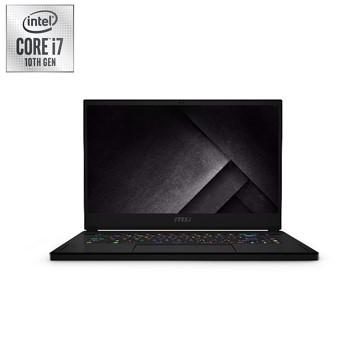 MSI 微星 GS66 筆記型電腦(W10P/i7-10750H/15F/20606G/16GD4/1TSSD)