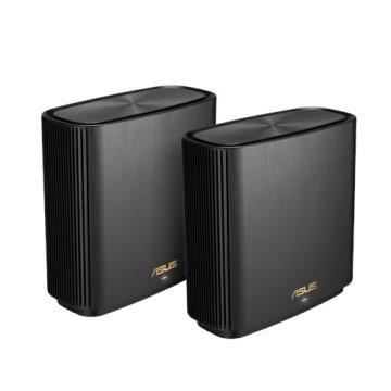 華碩 ZENWIFI AX XT8三頻WiFi 6無線路由器