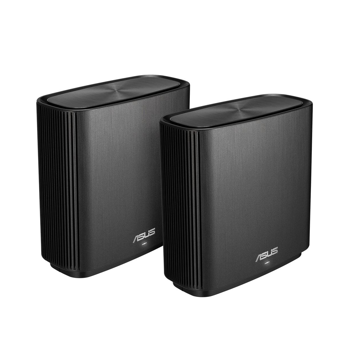 華碩 ZENWIFI AC CT8三頻WiFi無線路由器