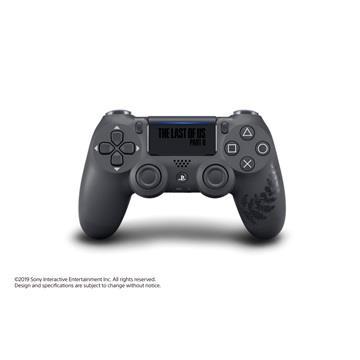 PS4 最後生還者2 限定版無線控制器