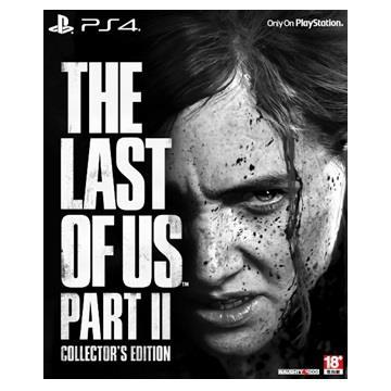 PS4 最後生還者2 典藏版