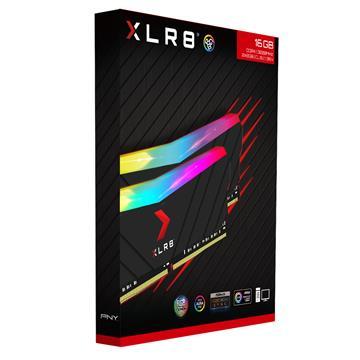 PNY XLR8 Long-Dimm DDR4-3200/8G*2