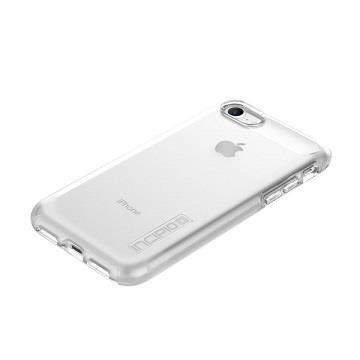 Incipio DualPro iPhone SE 防摔殼-透明