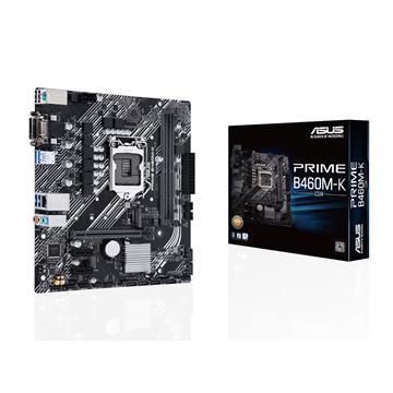 華碩 PRIME B460M-K/CSM 主機板