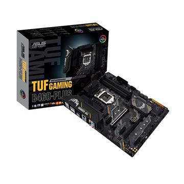 華碩TUF GAMING B460-PLUS 主機板
