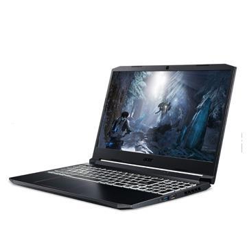 ACER AN515 筆記型電腦 黑(W10/i5-10300H/15F/1660Ti/16G/512SSDP) AN515-55-549Q