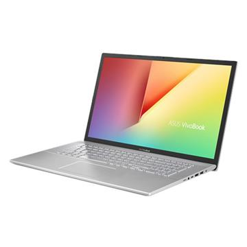 ASUS VivoBook 筆記型電腦 灰(W10/i5-10210U/14F/4GD4/512S) X712FB-0058S10210U