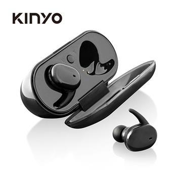 KINYO 觸控式立體聲藍牙耳機