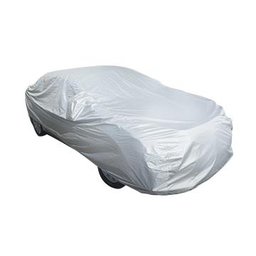 【安伯特】銀盾隔熱車套 轎車B款