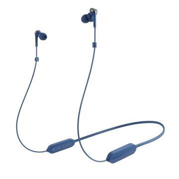 鐵三角 CKS330XBT 耳塞式藍牙耳機 藍