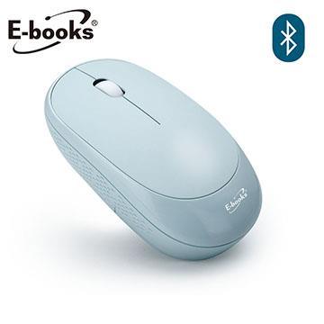 E-books M59藍牙省電超靜音無線滑鼠-綠