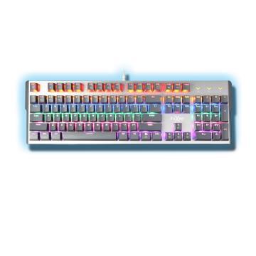 FOXXRAY渦輪戰狐機械電競鍵盤