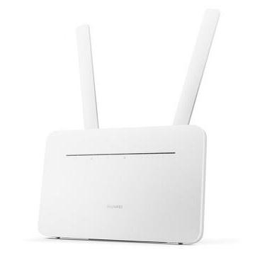華為HUAWEI 4G LTE無線雙頻路由器(雙天線)