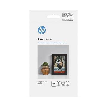 惠普HP 4X6 亮面相紙