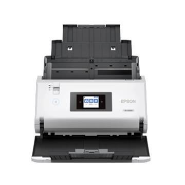 愛普生EPSON A3智慧自動進紙掃描器