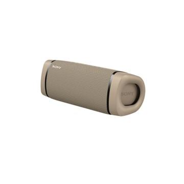 索尼SONY NFC/藍牙揚聲器 SRS-XB33/C(卡其)