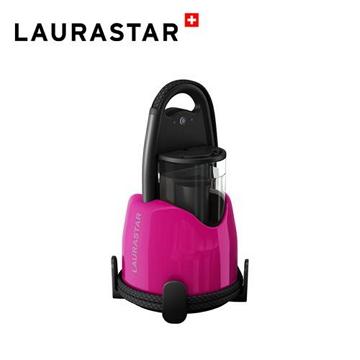 LAURASTAR LIFT PLUS高壓蒸汽熨斗-桃紅