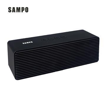 SAMPO 藍牙揚聲器