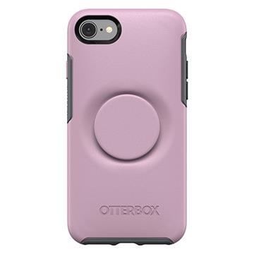 OtterBox iPhone SE 炫彩泡泡騷保護殼-粉