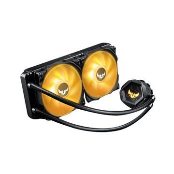 華碩 TUF GAMING LC240 RGB 水冷