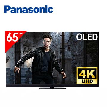 國際牌Panasonic 65型 OLED 4K智慧聯網顯示器