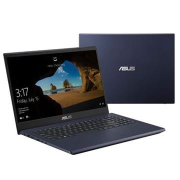 華碩ASUS X571LH筆記型電腦 星夜黑(i7-10750H/4G/512G/GTX1650/W10)