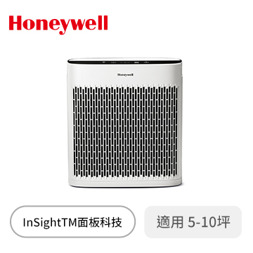 Honeywell InSightTM 5150 5-10坪空氣清淨機 HPA5150WTW