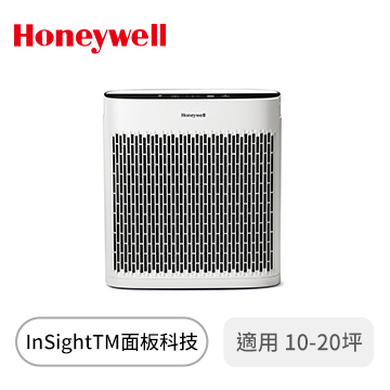 Honeywell InSightTM 5250 10-20坪空氣清淨機