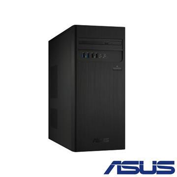 ASUS華碩 桌上型電腦(G4930/4G/256G) H-S340MC-0G4930012T