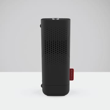 BONECO無水負離子香氛機(消光黑) P50(Black)