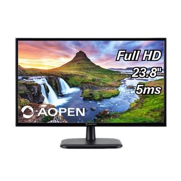 ACER宏碁 Aopen 24型IPS液晶顯示器 AOPEN 24CL1Y