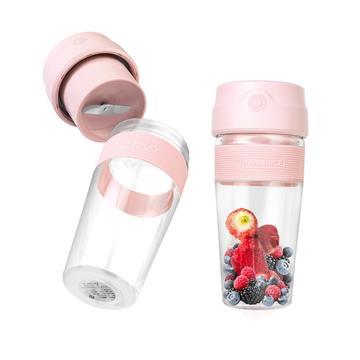日立贈品-aibo usb充電攜帶型果汁機