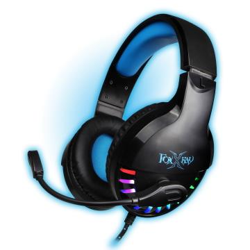 FOXXRAY塞壬響狐USB電競耳機麥克風 FXR-SAU-20