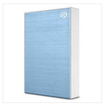 Seagate希捷 Portable 2.5吋 4TB行動硬碟 藍 STHP4000402
