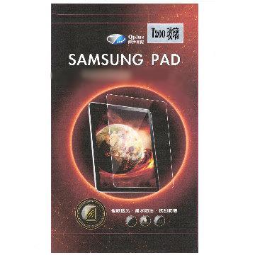 傳達 SAMSUNG Tab S6 Lite 亮面保護貼 0100900012292