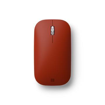 微軟 Surface 藍牙無線滑鼠(酒紅)