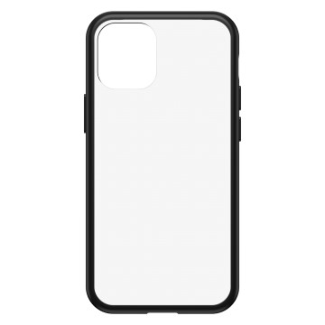 Otterbox iPhone 12 Pro Max React輕透防摔殼-黑