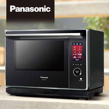國際牌Panasonic蒸烘烤微波爐
