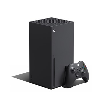 Xbox Series X主機 RRT-00020