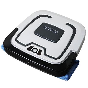 CleanMate 仿手擦拖地機 CM-FM02W