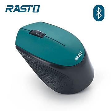 RASTO RM7藍牙超靜音無線滑鼠