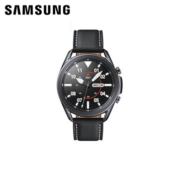 三星SAMSUNG Galaxy Watch3 LTE 45mm 星幻黑