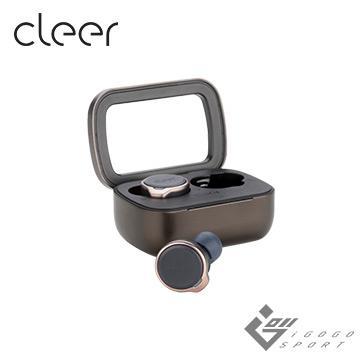 Cleer Ally+降噪真無線藍牙耳機-海軍藍