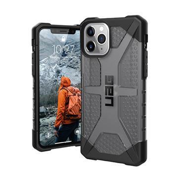 UAG iPhone 12 mini 耐衝擊保護殼-透黑 0112343113131