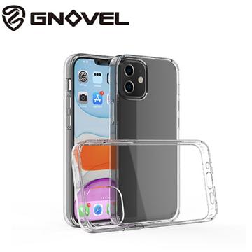 GNOVEL iPhone 12/12Pro全透明保護殼