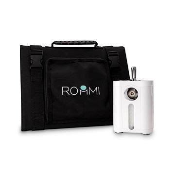 ROOMMI行動電源+60W太陽能板組合包