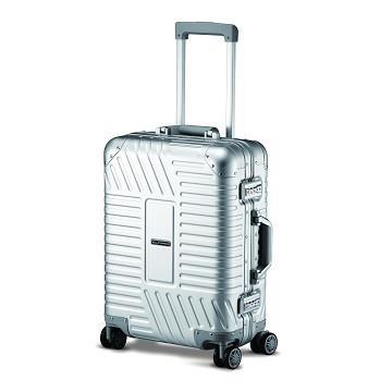 Panasonic贈品-20吋鋁鎂合金行李箱